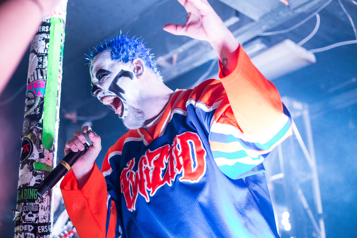 Twiztid and The Wickedness